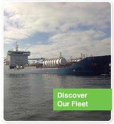 Discover our fleet